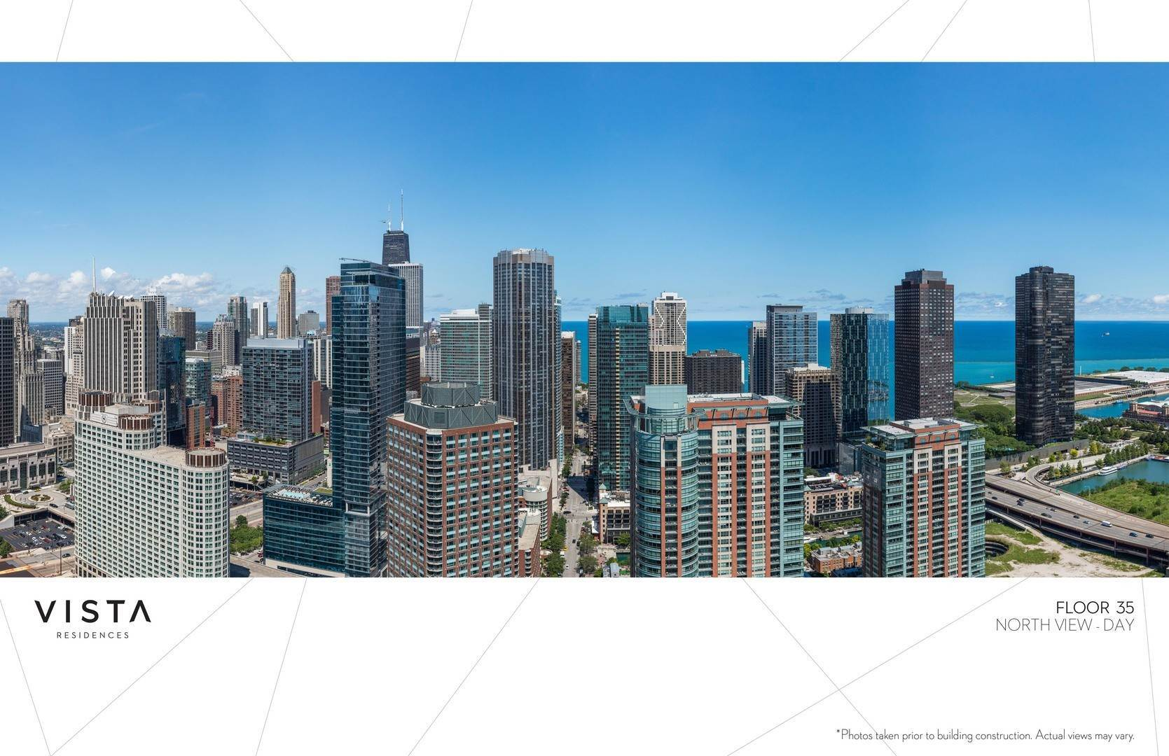 Single Family Homes for Sale at 363 E Wacker Drive Chicago, Illinois 60601 United States