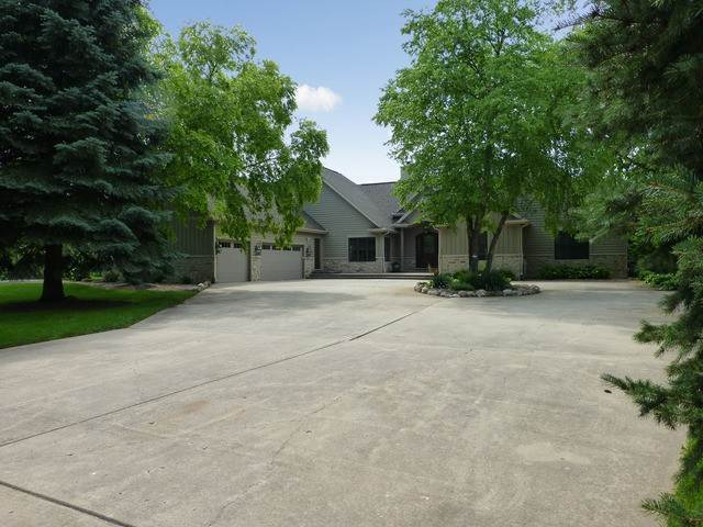 Detached House at 18N062 Hidden Hills Trail West Dundee, Illinois 60118 United States