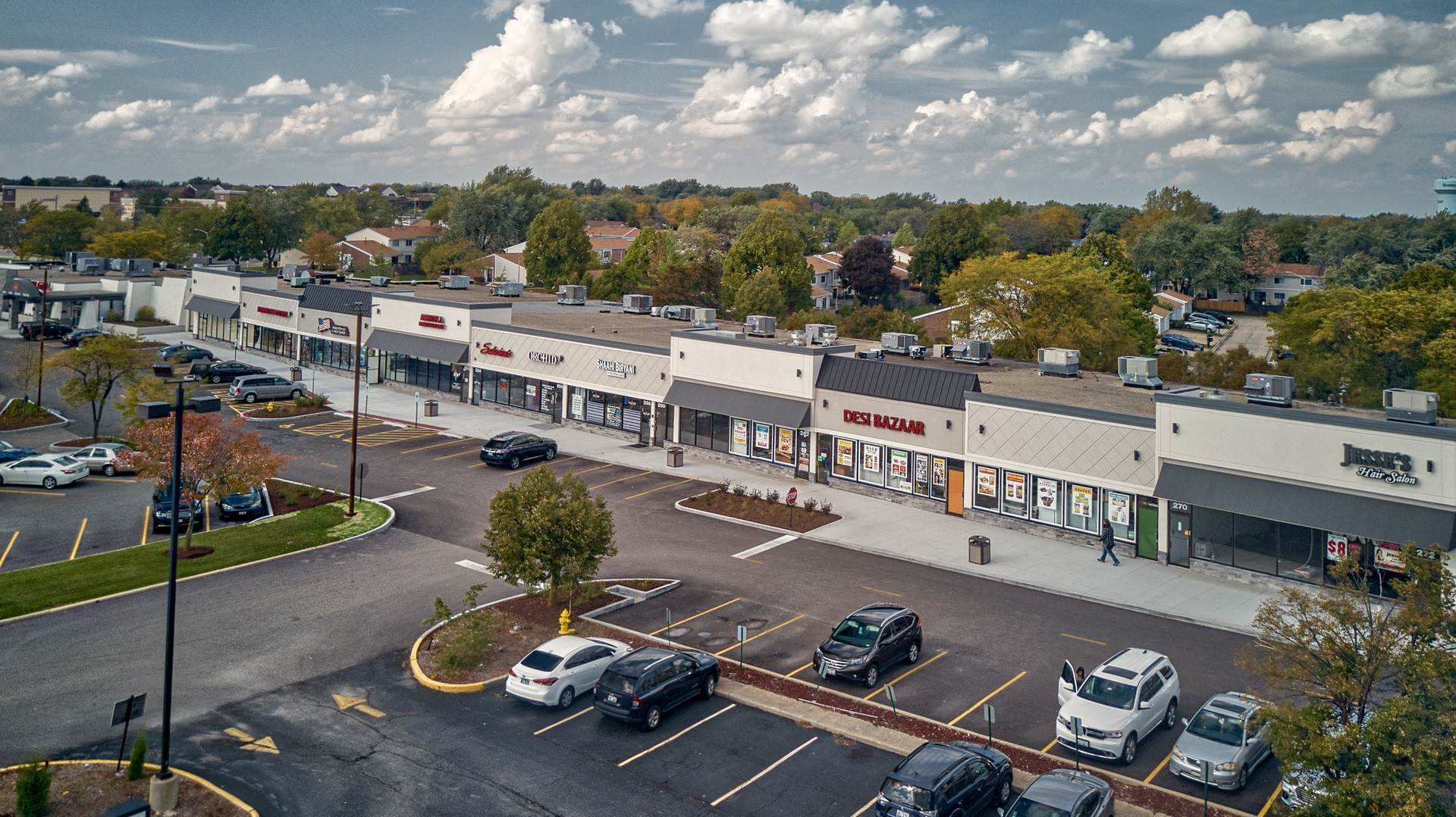 Commercial at 248 Town Center Lane Glendale Heights, Illinois 60139 United States