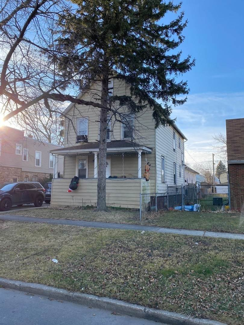Residential Income for Sale at 1214 Lincoln Street North Chicago, Illinois 60064 United States