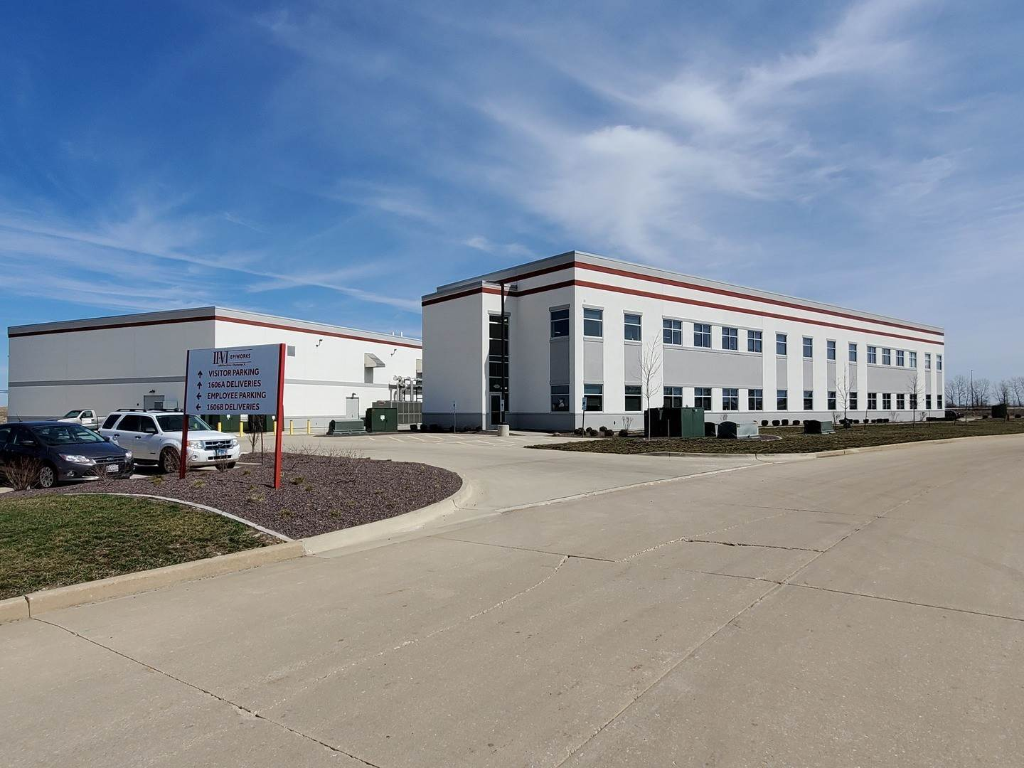 Commercial for Sale at 1604-1612 Rion Drive Champaign, Illinois 61822 United States