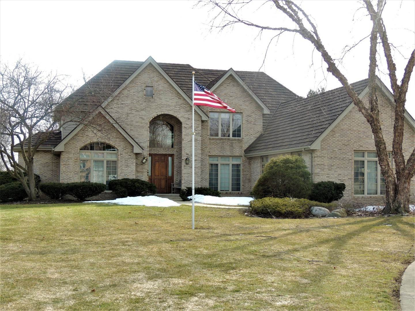 Single Family Homes for Sale at 2 Park Avenue Peru, Illinois 61354 United States