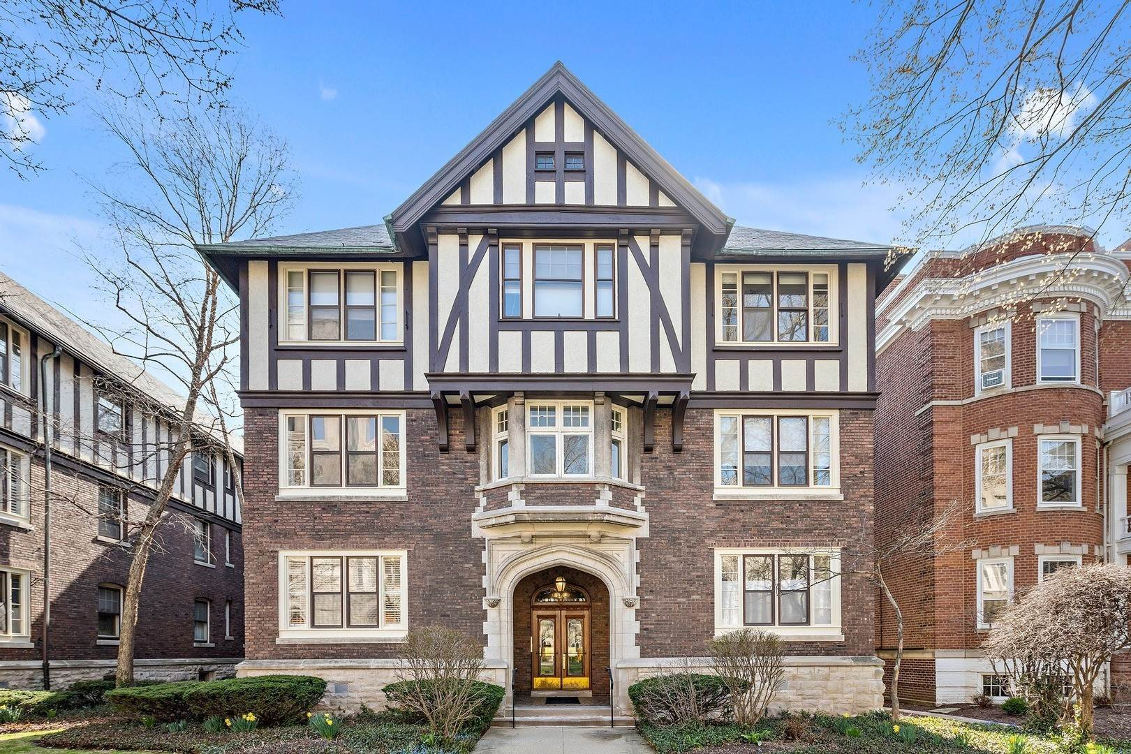 Property for Sale at 1635 Hinman Avenue Evanston, Illinois 60201 United States