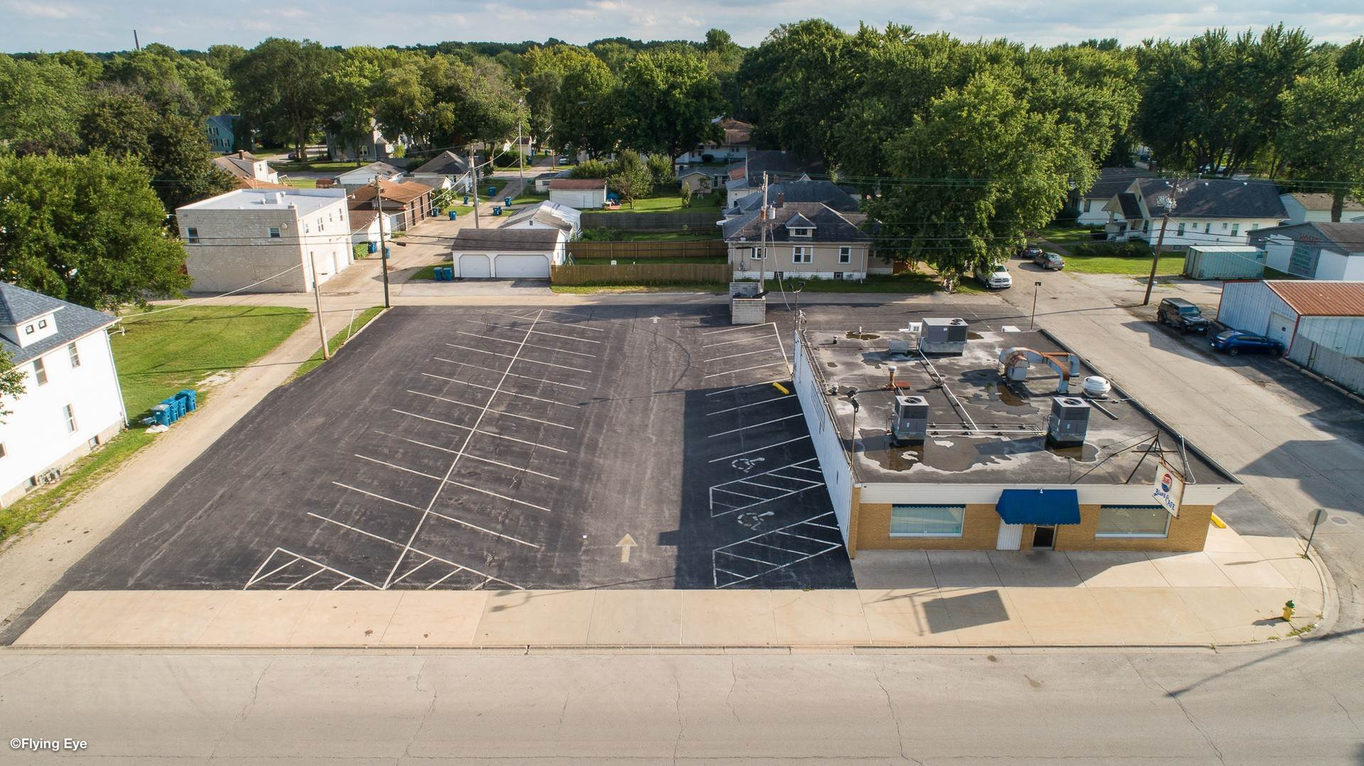 Business Opportunity for Sale at 1190 W Station Street Kankakee, Illinois 60901 United States