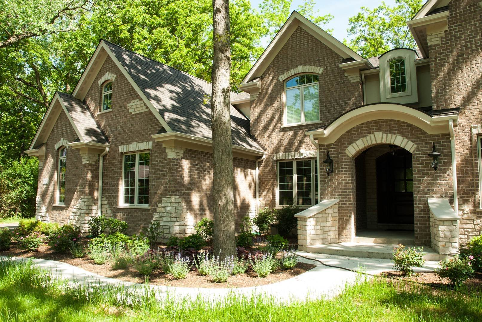 Single Family Homes for Sale at 1146 Steeple View Drive Long Grove, Illinois 60047 United States