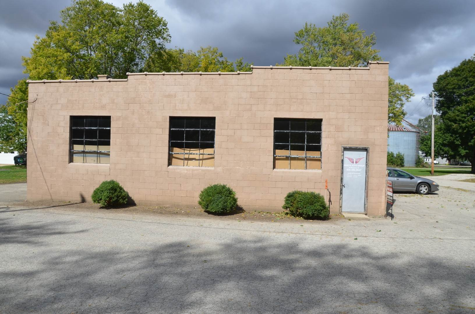 Commercial for Sale at 19 Sherman Street Millbrook, Illinois 60536 United States