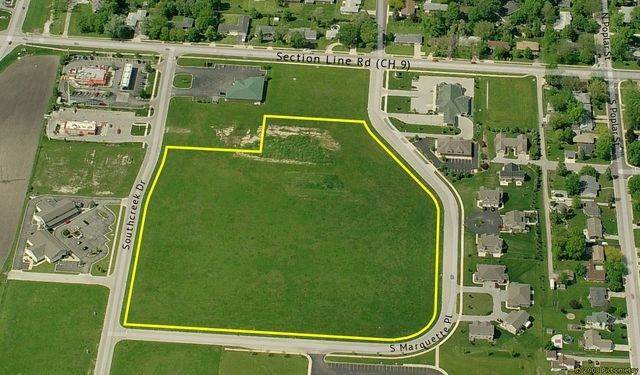 Land for Sale at Lot 1 Southcreek Drive Manteno, Illinois 60950 United States