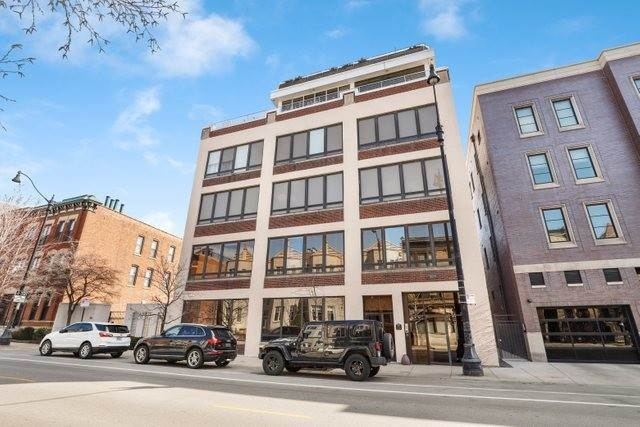Property for Sale at 1855 N Halsted Street Chicago, Illinois 60614 United States