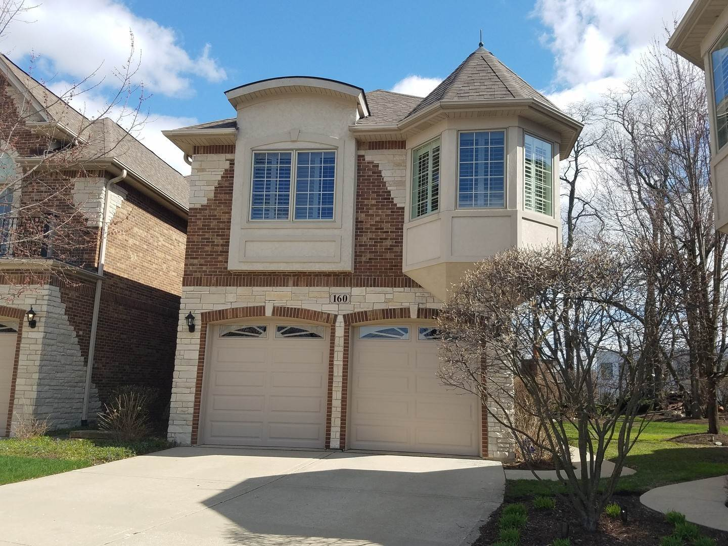 Single Family Homes at 160 Annalisa Court Bloomingdale, Illinois 60108 United States