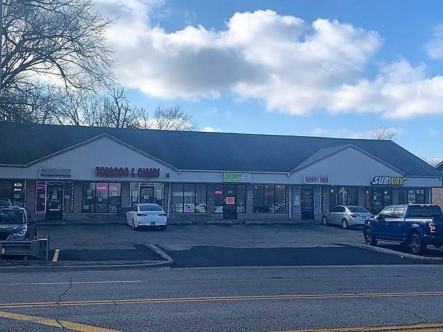 Commercial for Sale at 326 W Maple Street New Lenox, Illinois 60451 United States