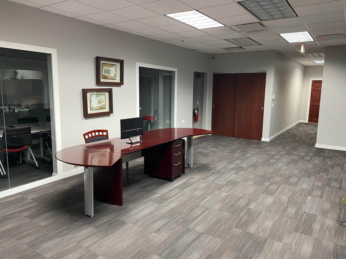 Commercial for Sale at 1411 Mc Henry Road Buffalo Grove, Illinois 60089 United States