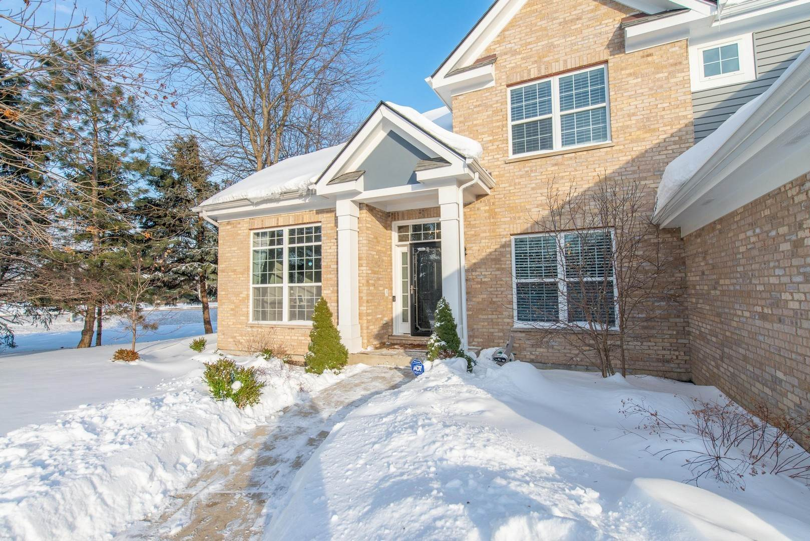 Single Family Homes for Sale at 873 Morningside Drive Schaumburg, Illinois 60173 United States