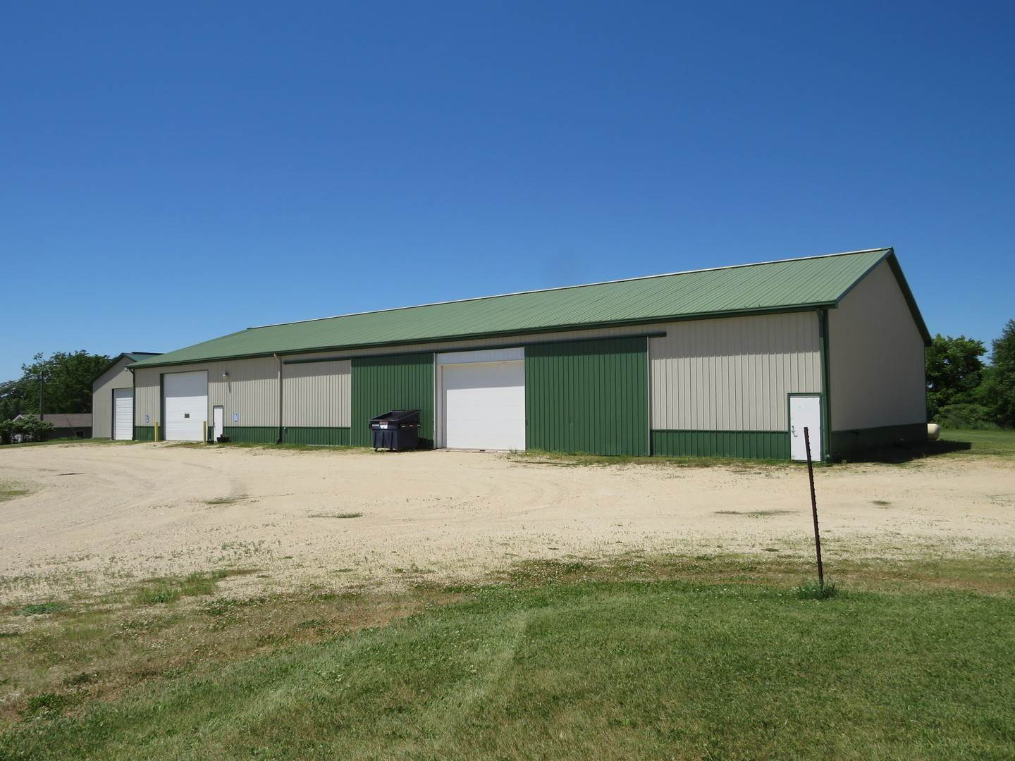 Commercial for Sale at 10786 E Fowler Road Rochelle, Illinois 60168 United States