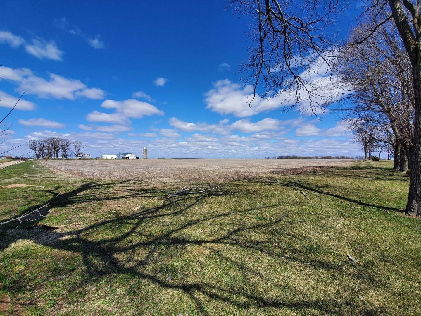 Farm for Sale at Daysville (37 Acres) Road Franklin Grove, Illinois 61031 United States