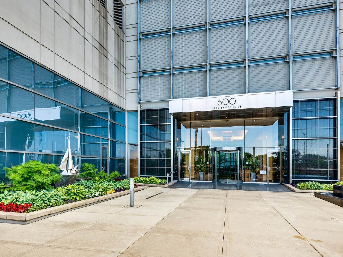 Residential Lease at 600 N Lake Shore Drive Chicago, Illinois 60611 United States