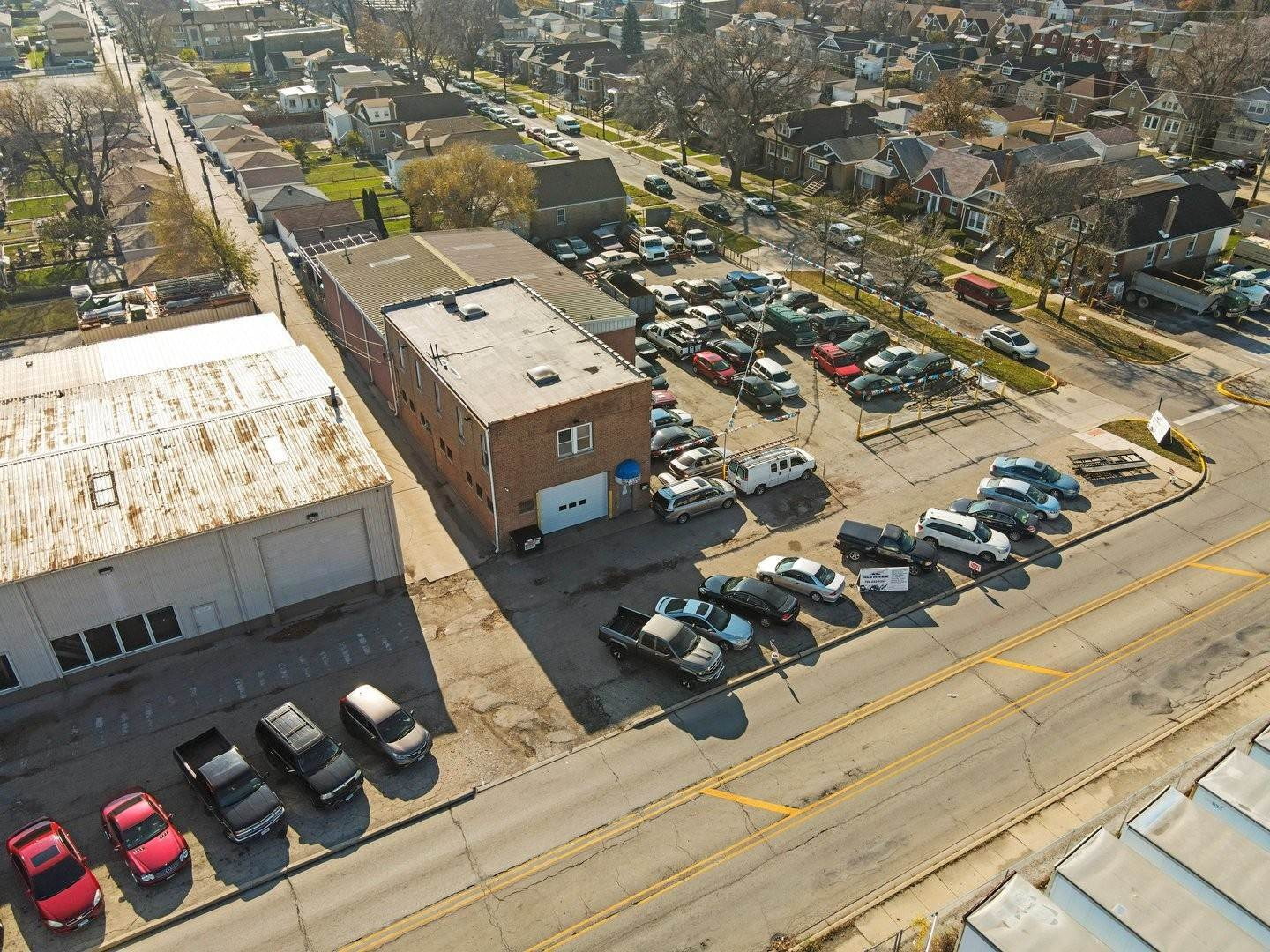 Commercial for Sale at 5515 16th Street Cicero, Illinois 60804 United States
