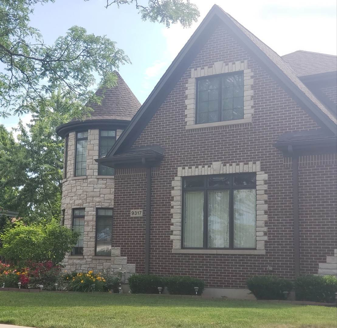 Single Family Homes for Sale at Address Restricted By Mls Morton Grove, Illinois 60053 United States