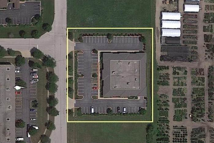 Commercial for Sale at 1125 Mitchell Court Crystal Lake, Illinois 60014 United States
