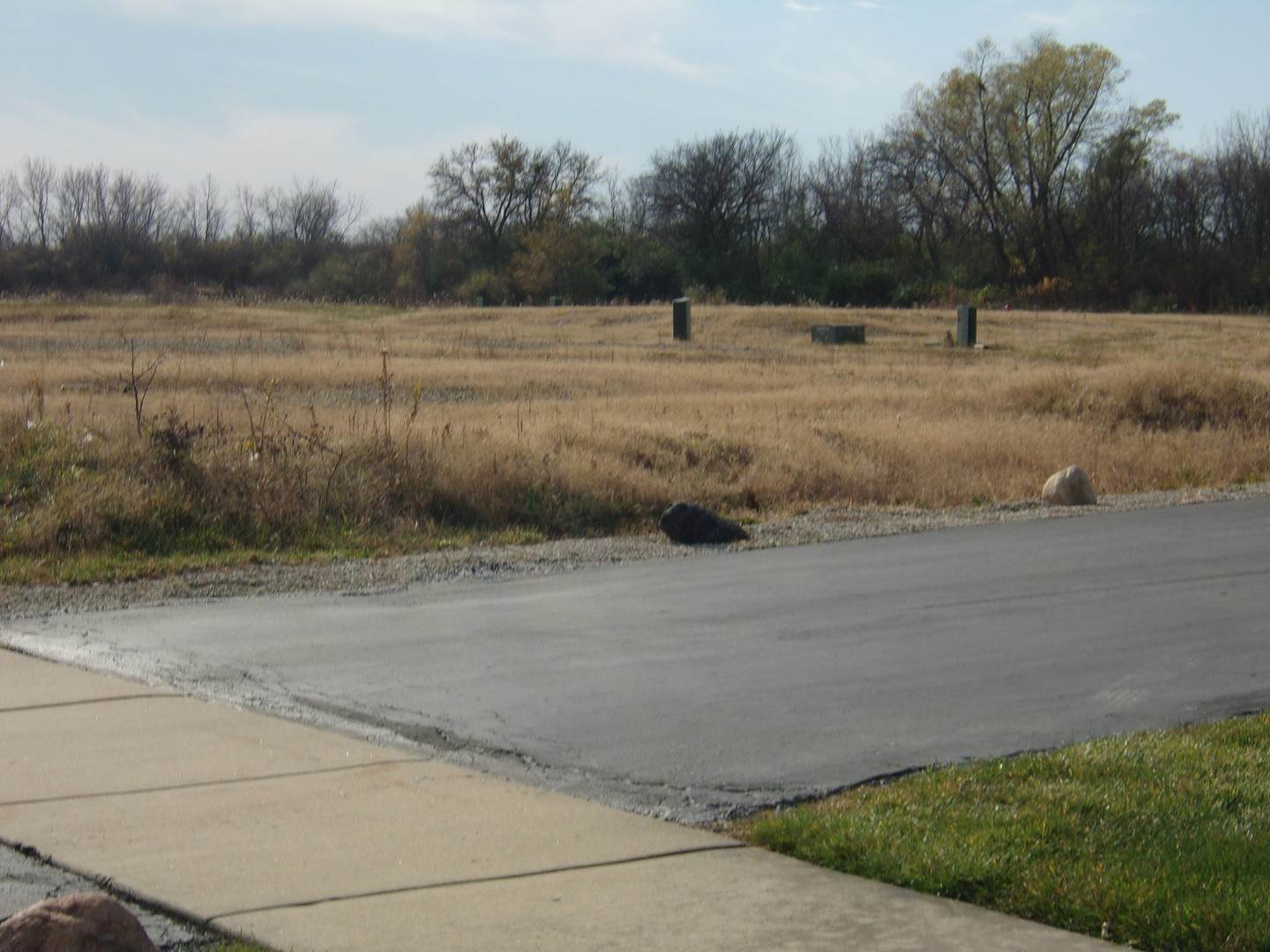 Land for Sale at 22300 Karlov Avenue Richton Park, Illinois 60471 United States