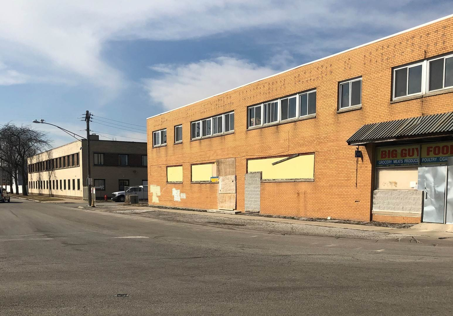 Commercial for Sale at 229 E 153rd Street Harvey, Illinois 60426 United States