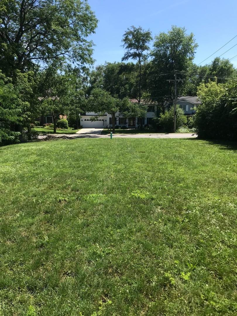 Land for Sale at 23 W 57th Street Hinsdale, Illinois 60521 United States