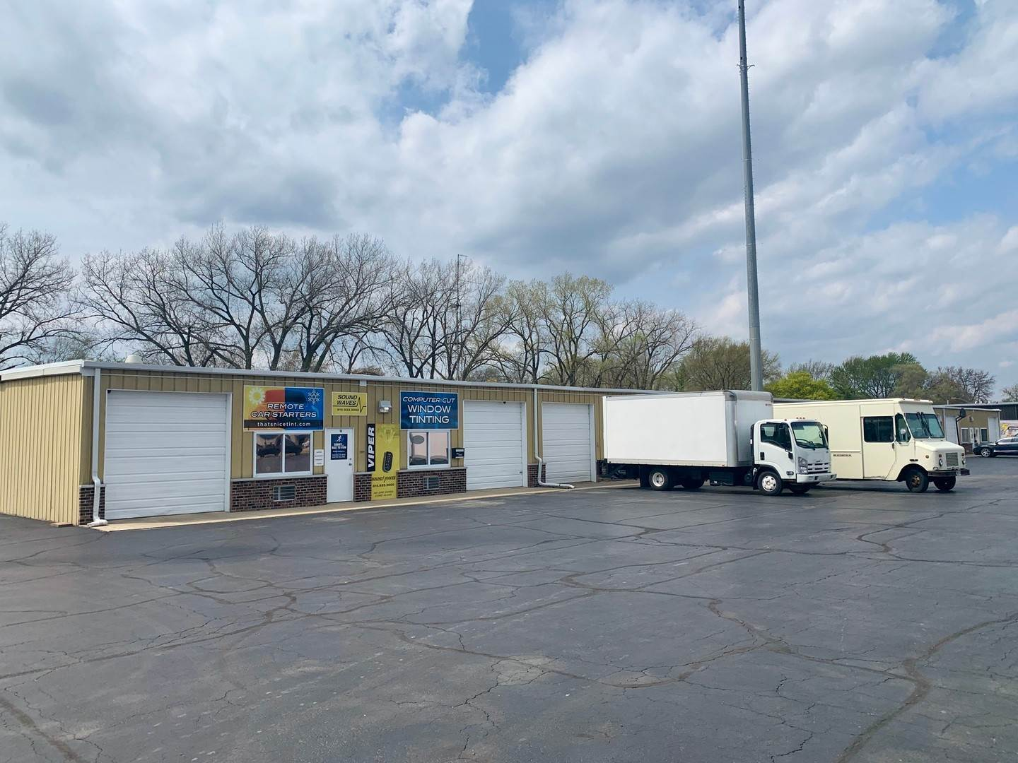 Commercial for Sale at 1-10 Arthur Industrial Park Bradley, Illinois 60915 United States
