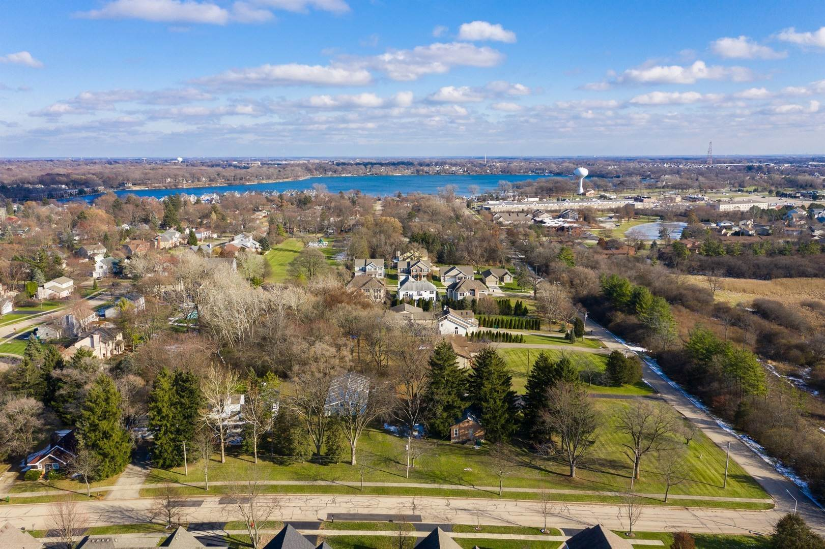 Land for Sale at 60 Beech Drive Lake Zurich, Illinois 60047 United States