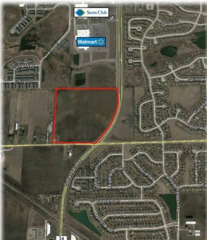 Land for Sale at 40 Acres Randall Road Elgin, Illinois 60123 United States