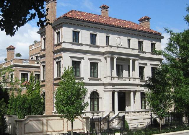 1. Single Family Homes at 1909 N Orchard Street Chicago, Illinois 60614 United States