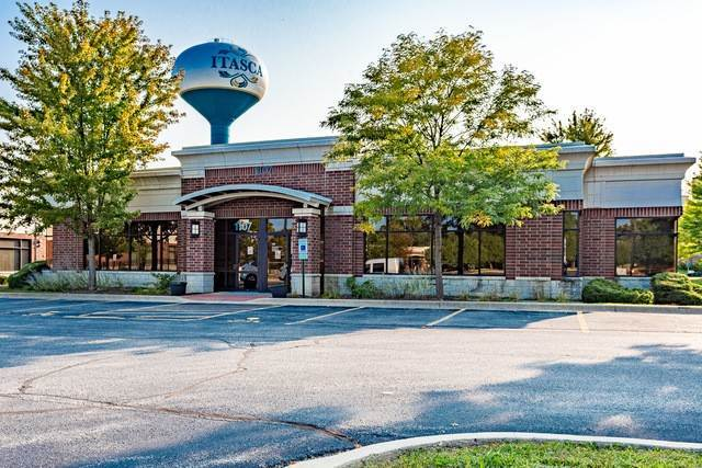 Commercial for Sale at 1107 N Prospect Avenue Itasca, Illinois 60143 United States
