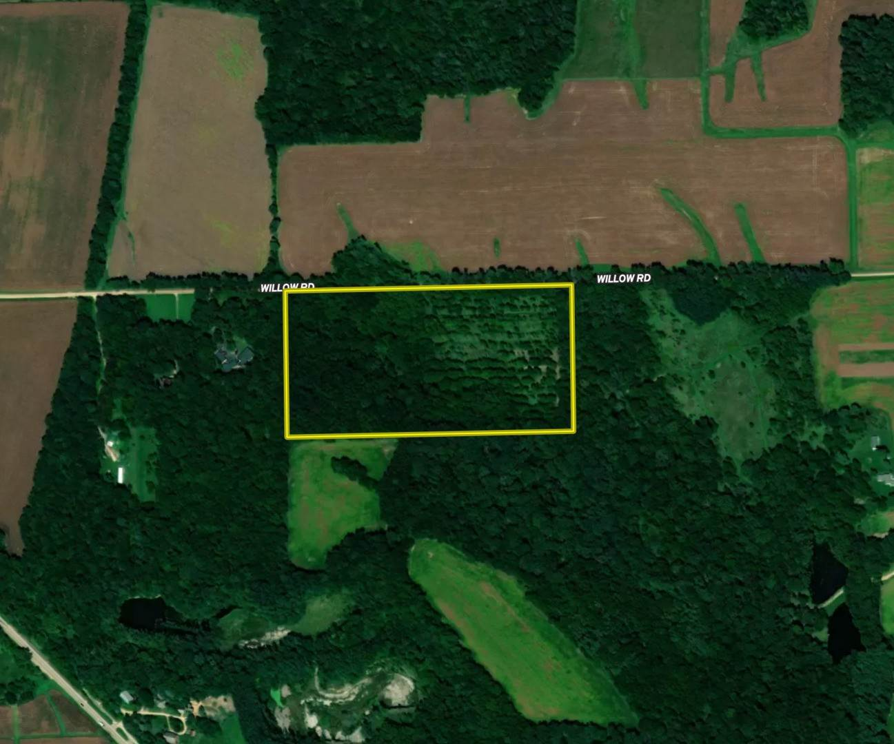 Land for Sale at Willow Road Lanark, Illinois 61046 United States