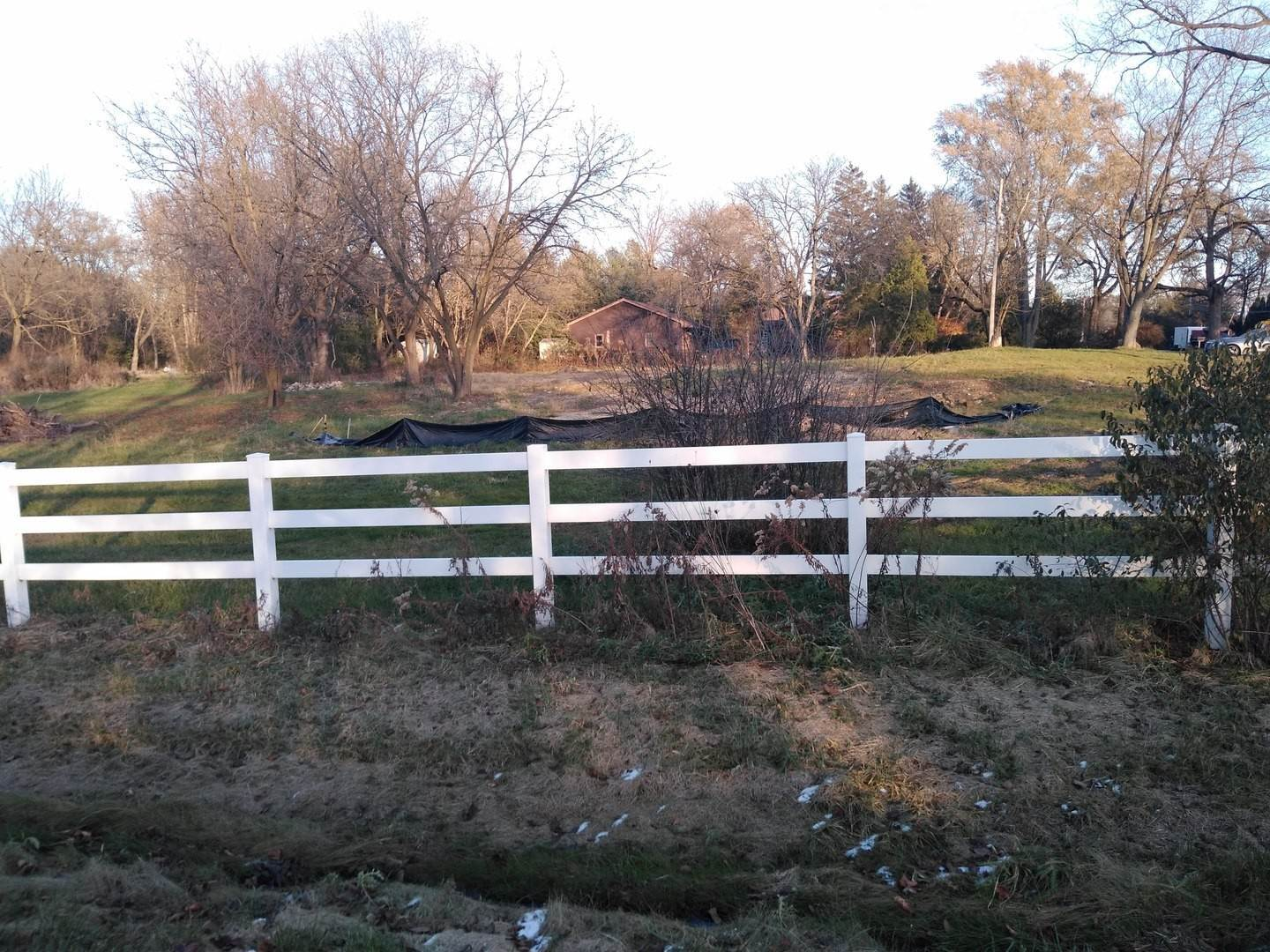 Land for Sale at 23944 W Long Grove Road Deer Park, Illinois 60010 United States