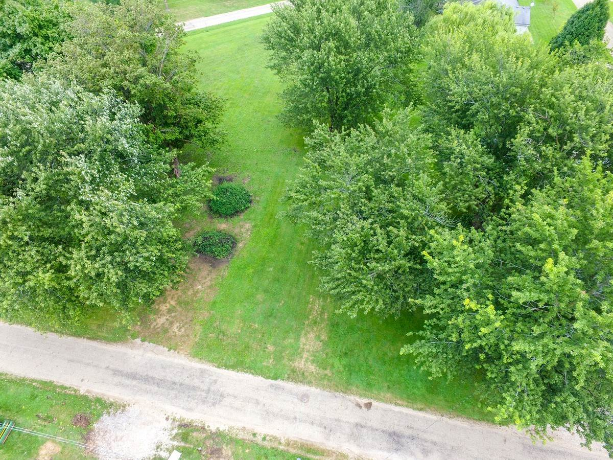 Land for Sale at 206 Nw Pine Street Atlanta, Illinois 61723 United States