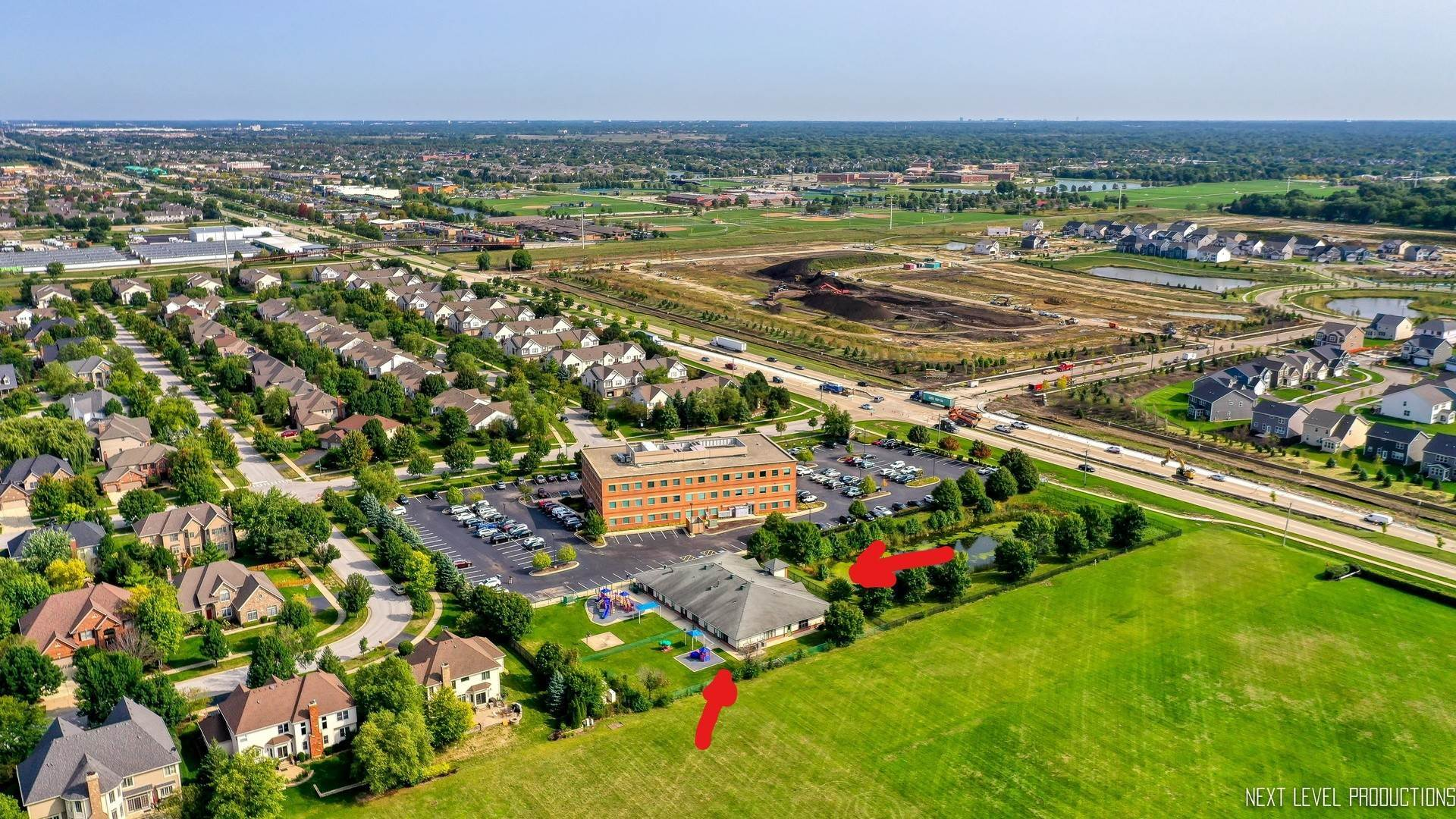 Commercial for Sale at 2960 Rollingridge Road Naperville, Illinois 60564 United States