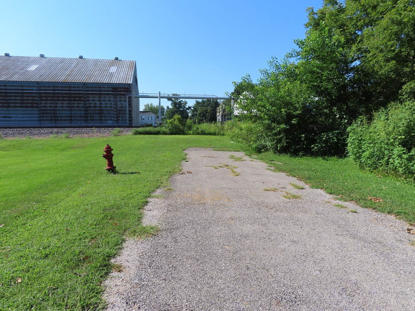 Land for Sale at 112 N Church Street Homer, Illinois 61849 United States
