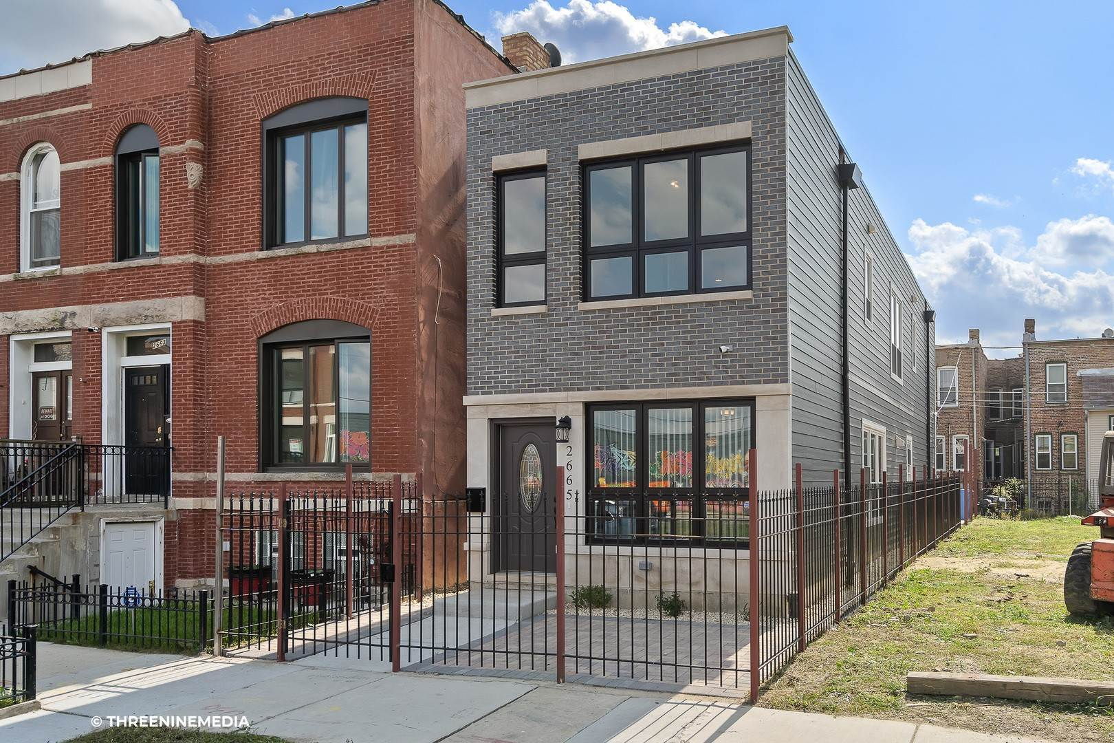 Property for Sale at 2665 W Maypole Avenue Chicago, Illinois 60612 United States