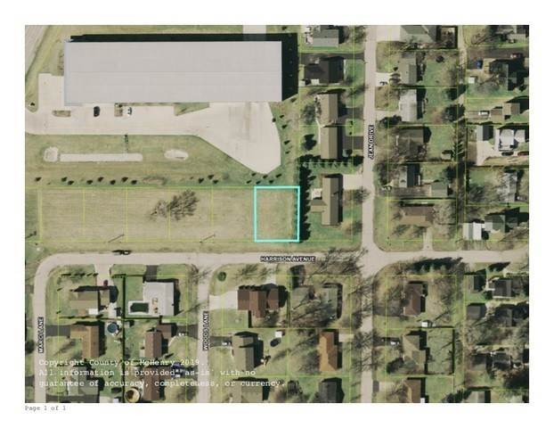 Land for Sale at Lot 6 Harrison Avenue Hebron, Illinois 60034 United States