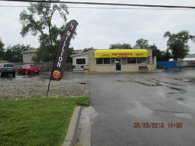 Business Opportunity for Sale at 7830 Frontage Road Justice, Illinois 60458 United States