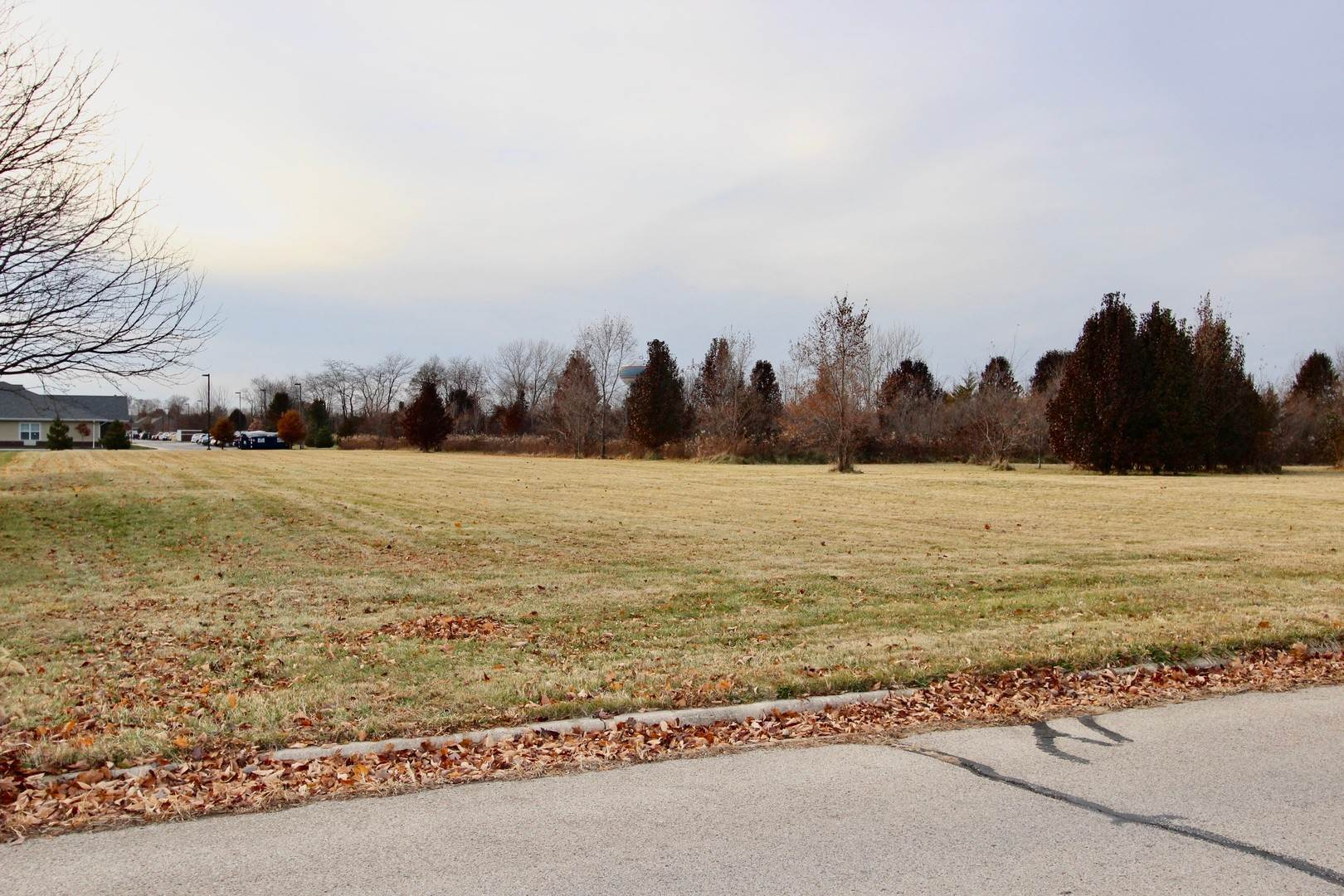 Land for Sale at 1180 Lakewood Drive Morris, Illinois 60450 United States