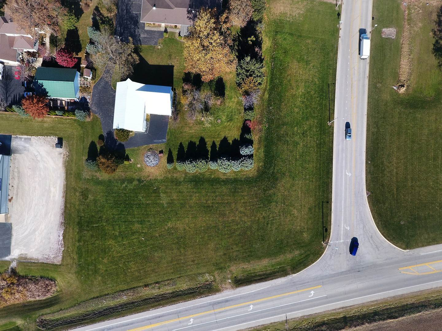 Land for Sale at Lot 2 Highway Newark, Illinois 60541 United States