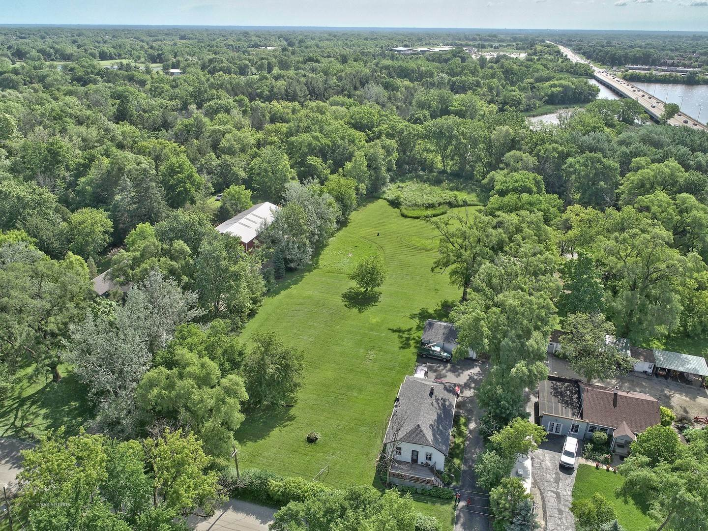 Land for Sale at 20073 N Hazelcrest Road Palatine, Illinois 60074 United States