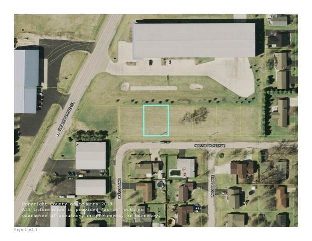 Land for Sale at Lot 2 Harrison Avenue Hebron, Illinois 60034 United States