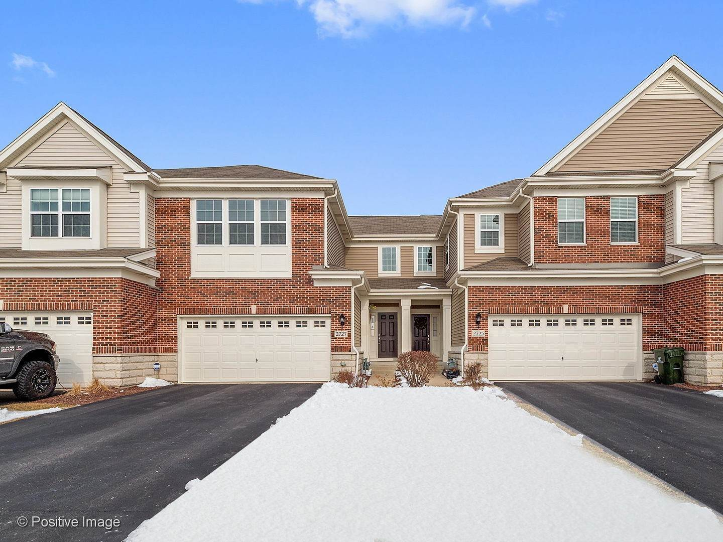 Residential Lease at 2727 Blakely Lane Naperville, Illinois 60540 United States