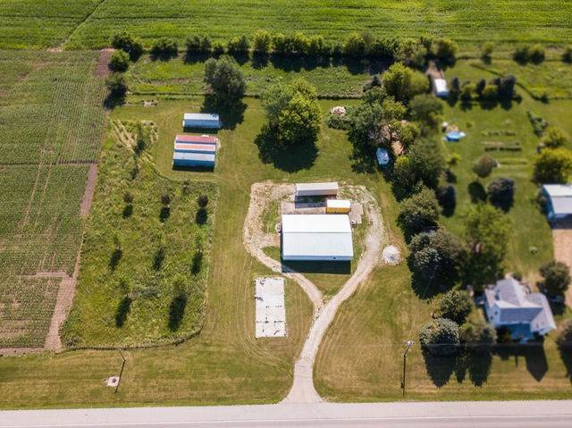 Land for Sale at Lot 2 State Route 23 Waterman, Illinois 60556 United States