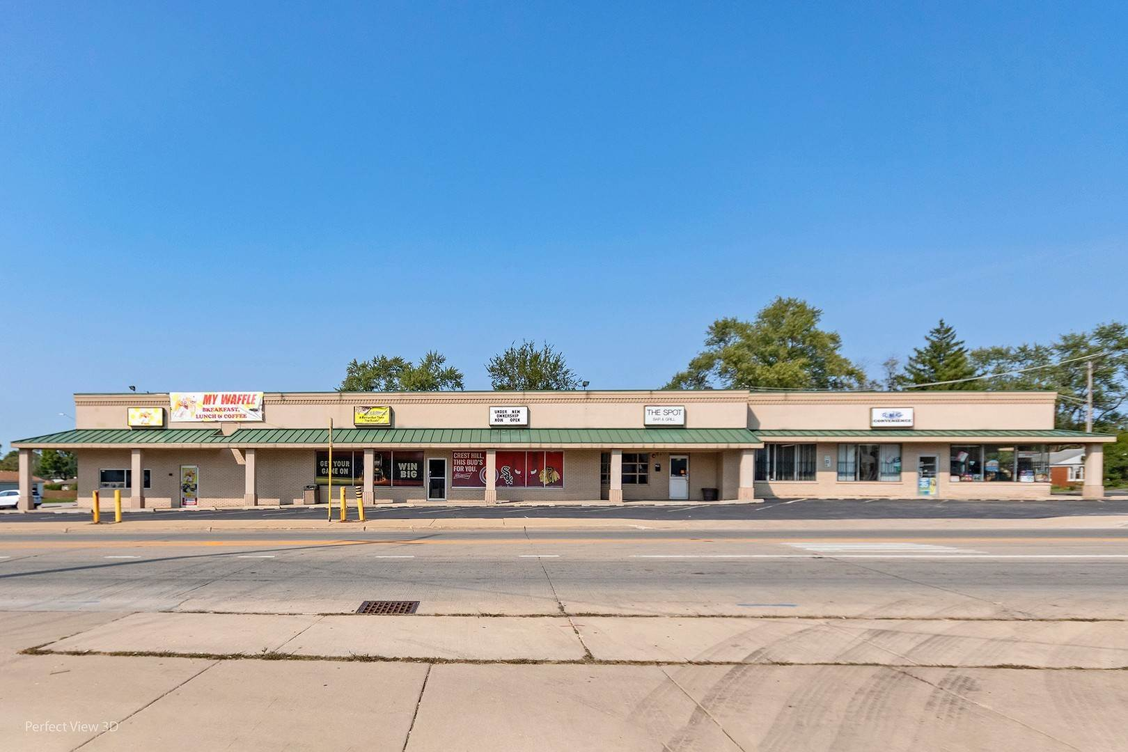 Business Opportunity for Sale at 800 Theodore Street Crest Hill, Illinois 60403 United States