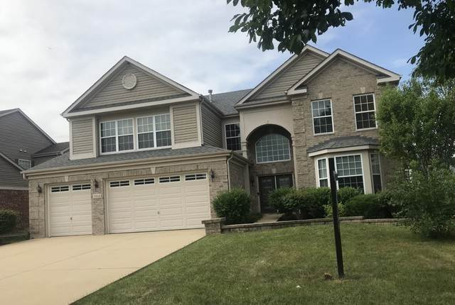 Single Family Homes for Sale at 1914 Moraine Road Bolingbrook, Illinois 60490 United States