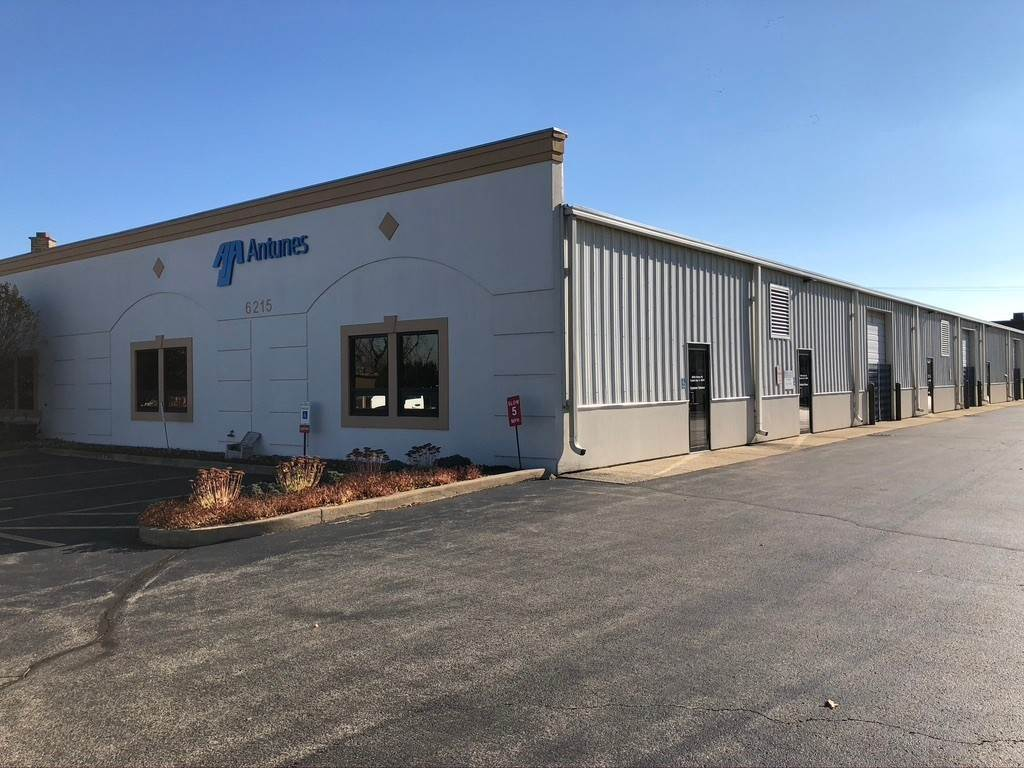 Commercial for Sale at 6213-15 Factory Road Crystal Lake, Illinois 60014 United States
