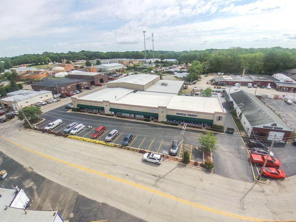 Commercial for Sale at 145 Sayton Road Fox Lake, Illinois 60020 United States