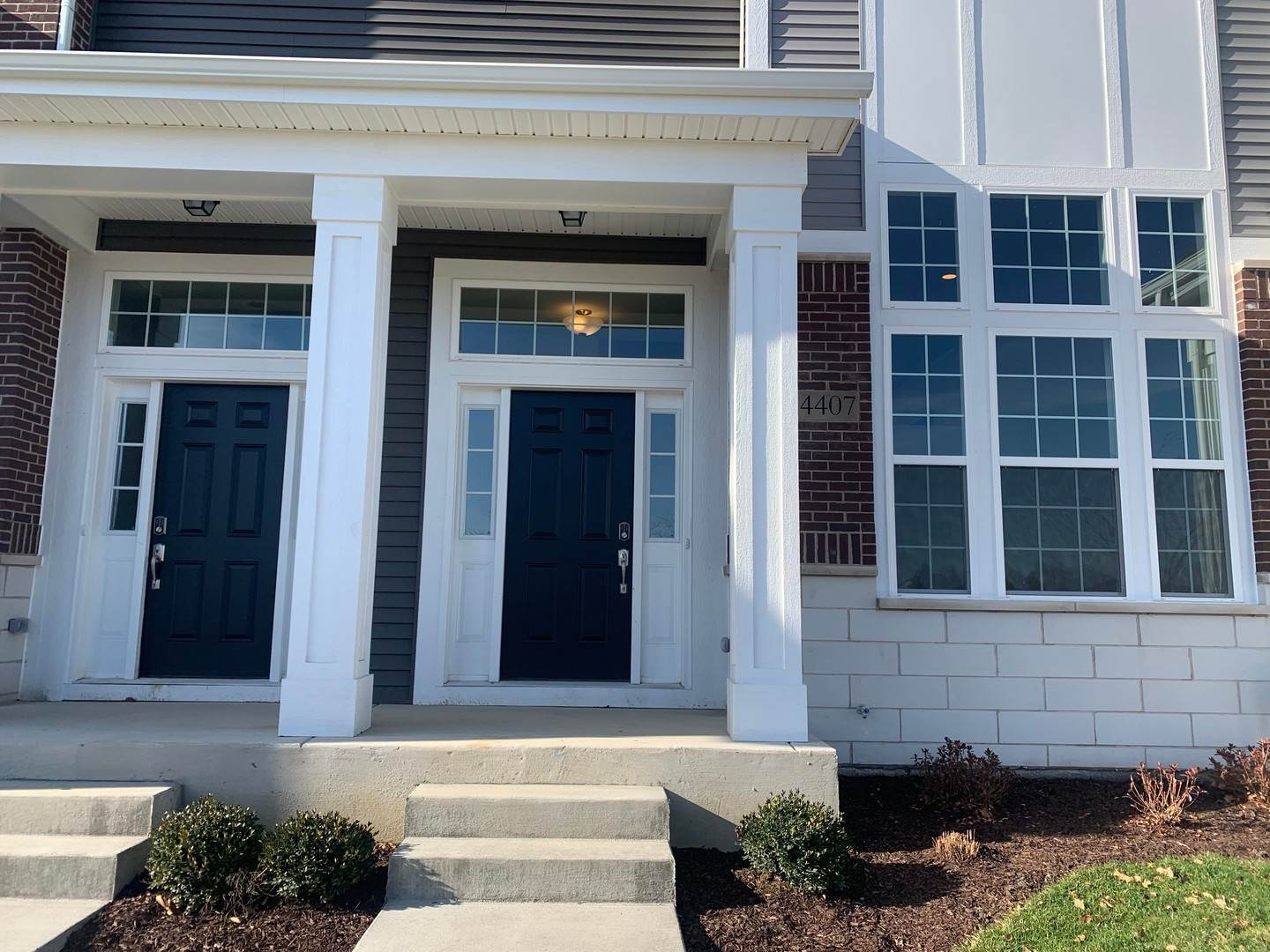 Residential Lease at 4407 Monroe Court Naperville, Illinois 60564 United States