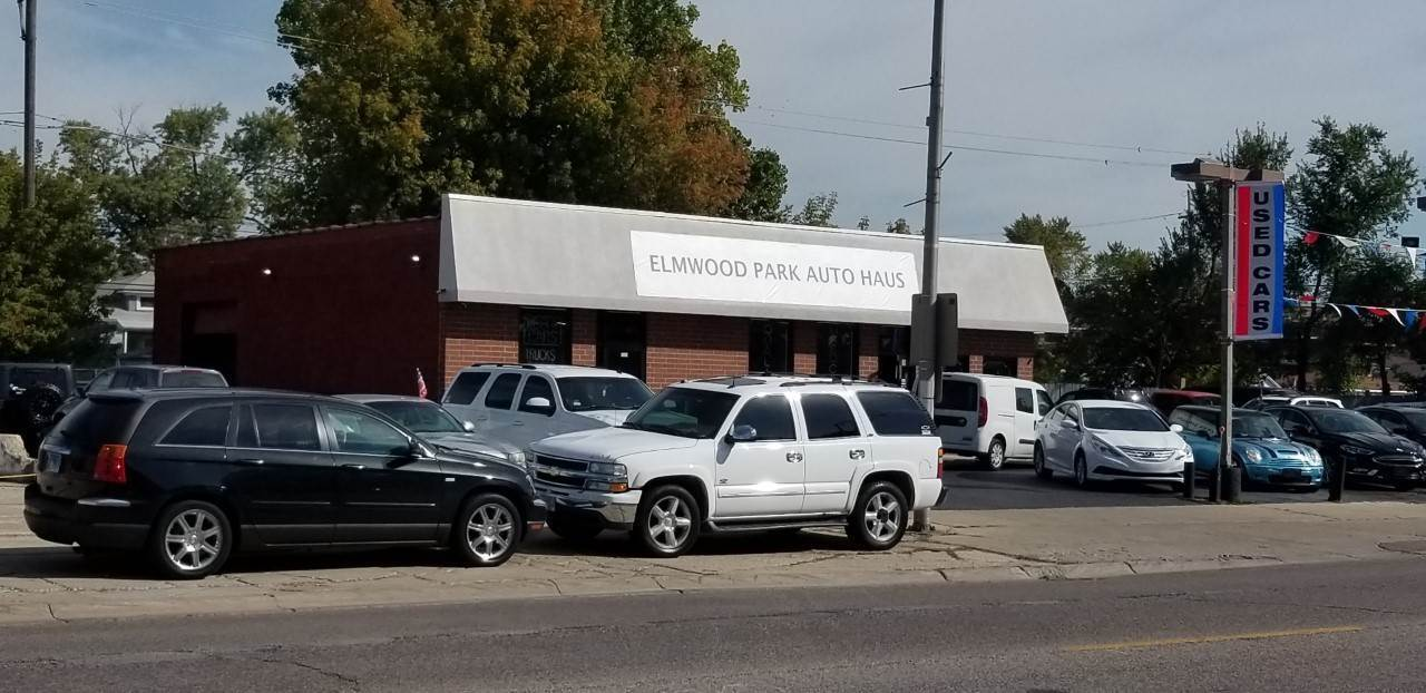 Commercial for Sale at 7800 W Grand Avenue Elmwood Park, Illinois 60707 United States